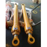 Quality Construction equipment parts, Hyundai R290 bucket  hydraulic cylinder ass'y Hyundai excavator parts wholesale