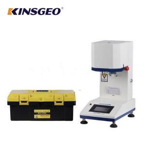 Quality 50HZ AC220V LCD Plastic Rubber Testing Machine With Mini Printer wholesale
