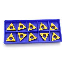 China SEKN SPAN TPAN Tungsten Carbide Cutting Tools CNC Carbide Milling Inserts C2 C5 on sale