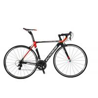 Quality CE certificate carbon fiber double wall rim 700c racing bike/bicycle with Shimano 20 speed wholesale
