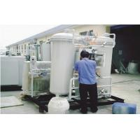 Quality Small PSA Oxygen Generator With Cylinder , Industrial Oxygen / Nitrogen Gas Plant wholesale