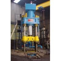 Quality 1000 ton harbor freight Hydraulic hot die pnuematic press upsetter forging machine wholesale
