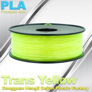 Quality PLA Filament  3d printer filament 1.75 / 3.0 mm PLA 3d print filament wholesale