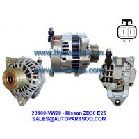 Quality 23100-VW201 - New NISSAN Alternator 12V 80A Alternador wholesale