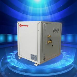Quality Meeting Split System Heat PumpIntelligent Microcomputer Controller 657 * 557 * 700mm wholesale