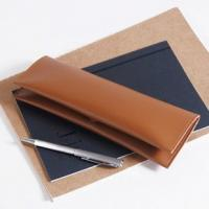 PV133 Full Color PVC Pencil Bag for Promotion
