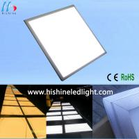 Quality Warm white 600mm * 600mm 50W Dimmable Panel LED Lights (HS-PL600x600-W-4A) wholesale