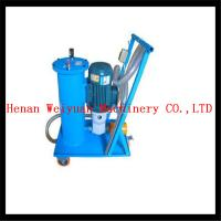 Quality Good Quality And High Efficency Luc Filthy Oil Filter Factory wholesale