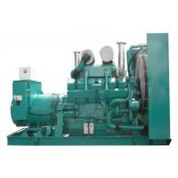 Buy cheap 400KW Diesel Generator With Heavy Duty Diesel Engine Electric Start KTA19- G3 product