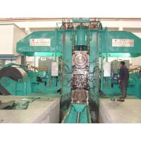 Buy cheap 1050mm 6 Hi Cold Rolling Mill Carbon Steel AGC Siemens Electric Controller product