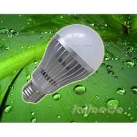 Quality Energy Saving  5w  Led Light Replacement Bulbs without  glare for home    wholesale