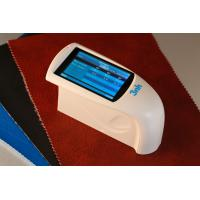Cheap NHG60 Wholesale Trader of Gloss Meter 60 Degree (Single Angle) 0.1 GU 1000 gu Gloss Measurement Meter with PC Software for sale