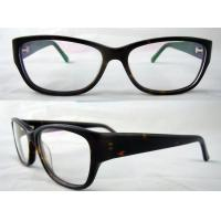 Quality Square Handmade Acetate Eyeglasses Frames For Men wholesale