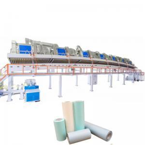 Quality Aluminum Foil Self BOPP 1800mm Adhesive Tape Coating Machine wholesale
