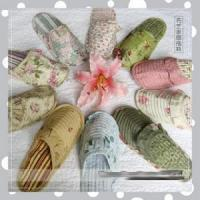 Quality 100% Cotton Slippers wholesale