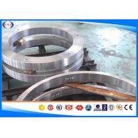 Quality h13 steel price hot forged rings wholesale
