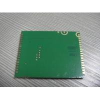 Quality Built-in TCP/IP Protocol Stack CWM 630 Mini 3G Module With Short Message Services wholesale