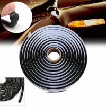 Quality Window / Door Butyl Sealant Tape Butyl Waterproofing Tape Heat Resistant wholesale