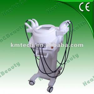 China 6 in 1 Vacuum Cavitation RF Body Slimming Machine on sale