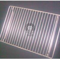 China Replacement Stainless Steel Wire Cooking Grid Wire Shelf, Wire Racks, Wire Grill, Baking Grid, Cooking Grid, Oven Rack, on sale