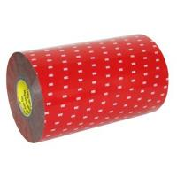 Quality 3M 4229P Acrylic Double Sided Tape Automotive Foam Tapes,0.8mm thickness,Grey color wholesale