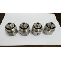 Quality Stainless Steel Special Burners Atomizing NozzleFor MTP Reactor wholesale