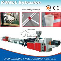 Cheap 16-630mm Good Price Pipe Extruder, PVC Pipe Production Making Machine for sale