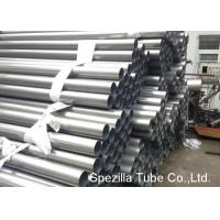 Quality ASTM A778 304 304l 316 316l Stainless Steel Welded Tubes Not Annealed 1/2'' - 24'' wholesale