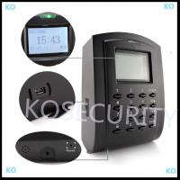 Quality SC103 LCD Screen 30000 User Capacity Smart Card Door Access Control wholesale