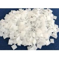 Quality White Hot Melt Glue Granules Plastic Juice Milk Straw Attachment 105±5℃ Softening wholesale