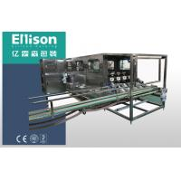 Quality 100 BPH 3 In 1 5 Gallon Bottling Machine Water Washing Filling Capping Equipment wholesale