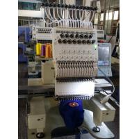 Quality Touch Screen Cap Embroidery Machine wholesale
