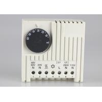 Quality 105g SK3110 Room Electric Heat Thermostat Internal Temperature Distribution 24V-230V wholesale