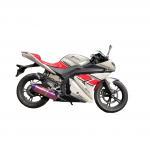 Quality Four Stroke Street Legal Motorcycle Splash Lubrication External Balance Shaft wholesale