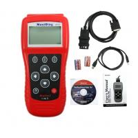 Quality Airbag Reset Tool , Multi-function MaxiScan JP701 Code Scanner Reader wholesale