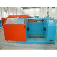 Quality Electric Wire Rewinding Machine , High Efficency Spool Winding Machine For Wire wholesale