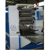 China Box drawing Facial Tissue Machine on sale