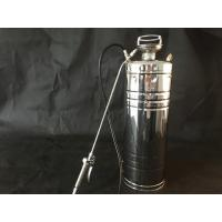 Buy cheap Long Range Industrial Concrete Sprayer For Construction Buildings 19X19X72cm from wholesalers
