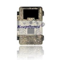 KG690 8MP 1080P Infrared Hunting Camera with 2.4 inch LCD Display