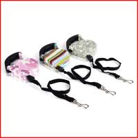 Quality Can automatically adjustable dog leash QT-0031 wholesale