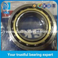 Quality Long Durability Angular Contact Ball Bearing Industrial Z2V2 Z3V3 Vibration wholesale