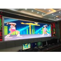 Cheap High Definition SMD LED Display / Digital Led Display Indoor Fixed Installation for sale