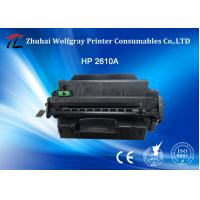 Quality Zhuhai Hot selling Compatible Black Toner Cartridge For HP Q2610D at the best price wholesale