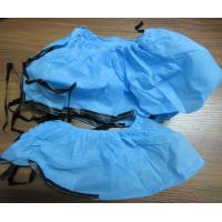 Quality Anti Static Medical Disposable Shoe Covers 36x15cm Size 20g~40g Thickness wholesale