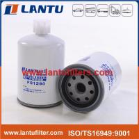 China Good Quality fuel filter water separator FS1280 on sale