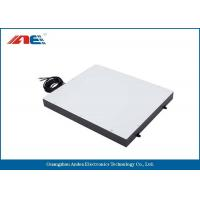 China 6W RFID Directional Antenna , Antenna Impedance 50Ohm For Fast Food Restaurant Settlement on sale
