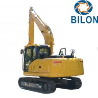 China Easy Operation Mini Giant Excavator 13 TON For Building Digging on sale