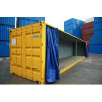 Quality Wear Resistance Waterproof Equipment Covers For Container With OEM Service wholesale