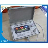 Quality CE Approved 41 Reports 3rd Generation Quantum Biofeedback Machine for Home or Hospital wholesale