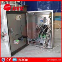 Quality 150L Home Alcohol Distiller With 6 Red Copper Still Column Plates wholesale